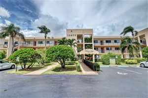 Photo of 15075 Witney Road #202, Delray Beach, FL 33484 (MLS # RX-10560642)