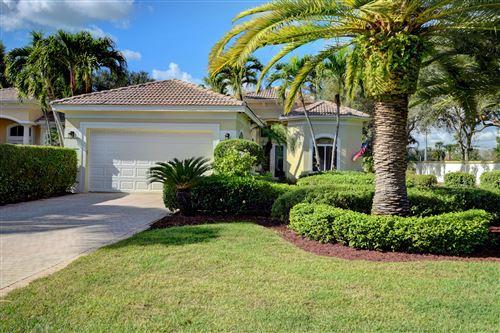 Photo of 7831 Villa D Este Way, Delray Beach, FL 33446 (MLS # RX-10590642)