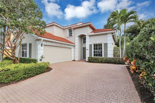 Photo of Listing MLS rx in 8392 Heritage Club Drive West Palm Beach FL 33412