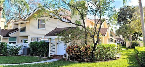 Photo of 8103 Oakton Court #3a, Lake Clarke Shores, FL 33406 (MLS # RX-10672642)