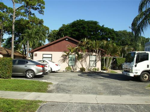Photo of 2704 Ida Way #14b, West Palm Beach, FL 33415 (MLS # RX-10752642)