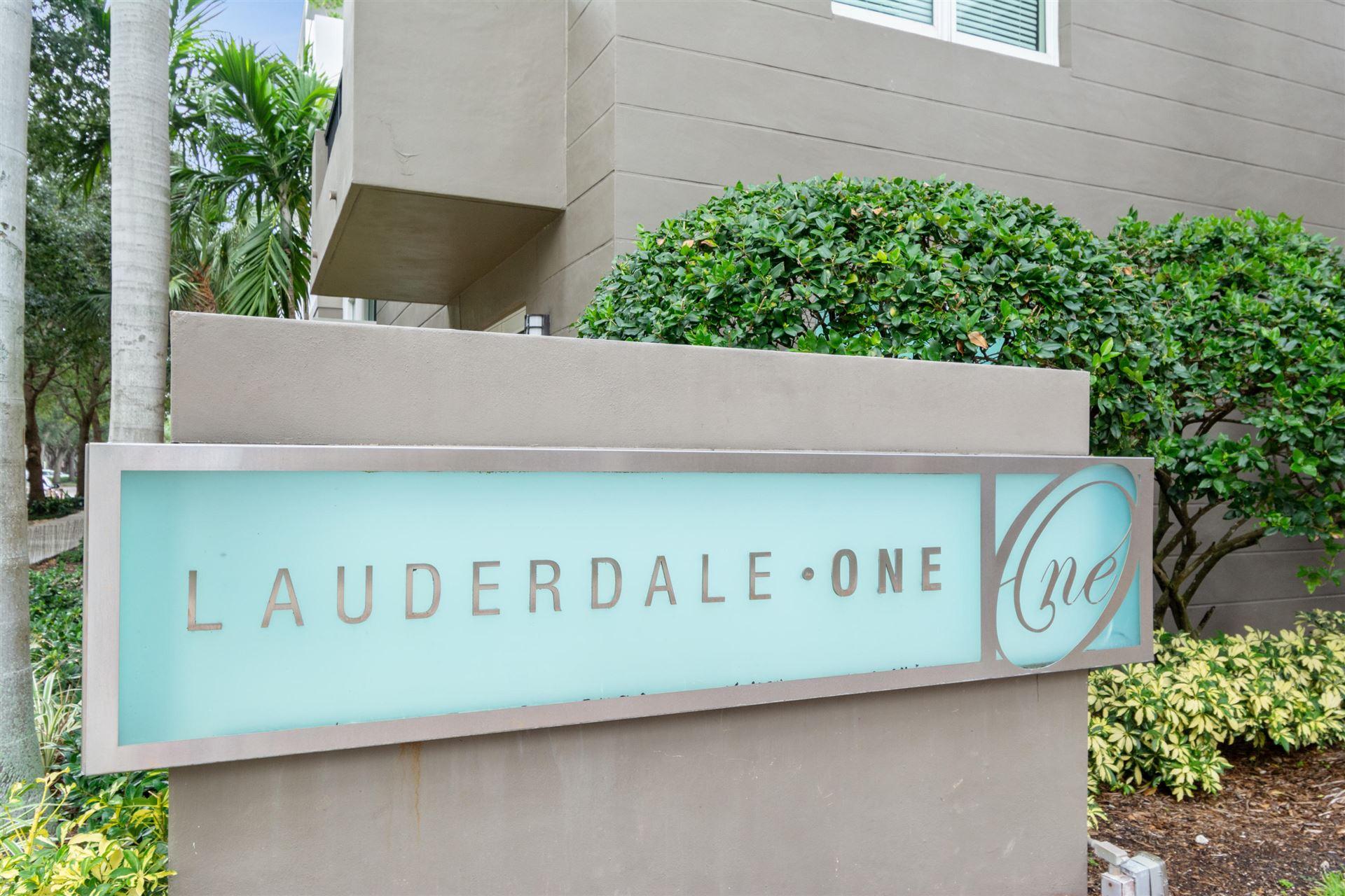 2401 NE 65th Street #308, Fort Lauderdale, FL 33308 - MLS#: RX-10721642