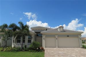 Photo of 8193 Pyramid Peak Lane, Boynton Beach, FL 33473 (MLS # RX-10540643)