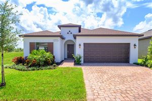 Photo of 1637 Willows Square, Vero Beach, FL 32966 (MLS # RX-10541643)
