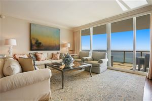 Photo of 2700 N Ocean Drive #1903b, Singer Island, FL 33404 (MLS # RX-10554643)