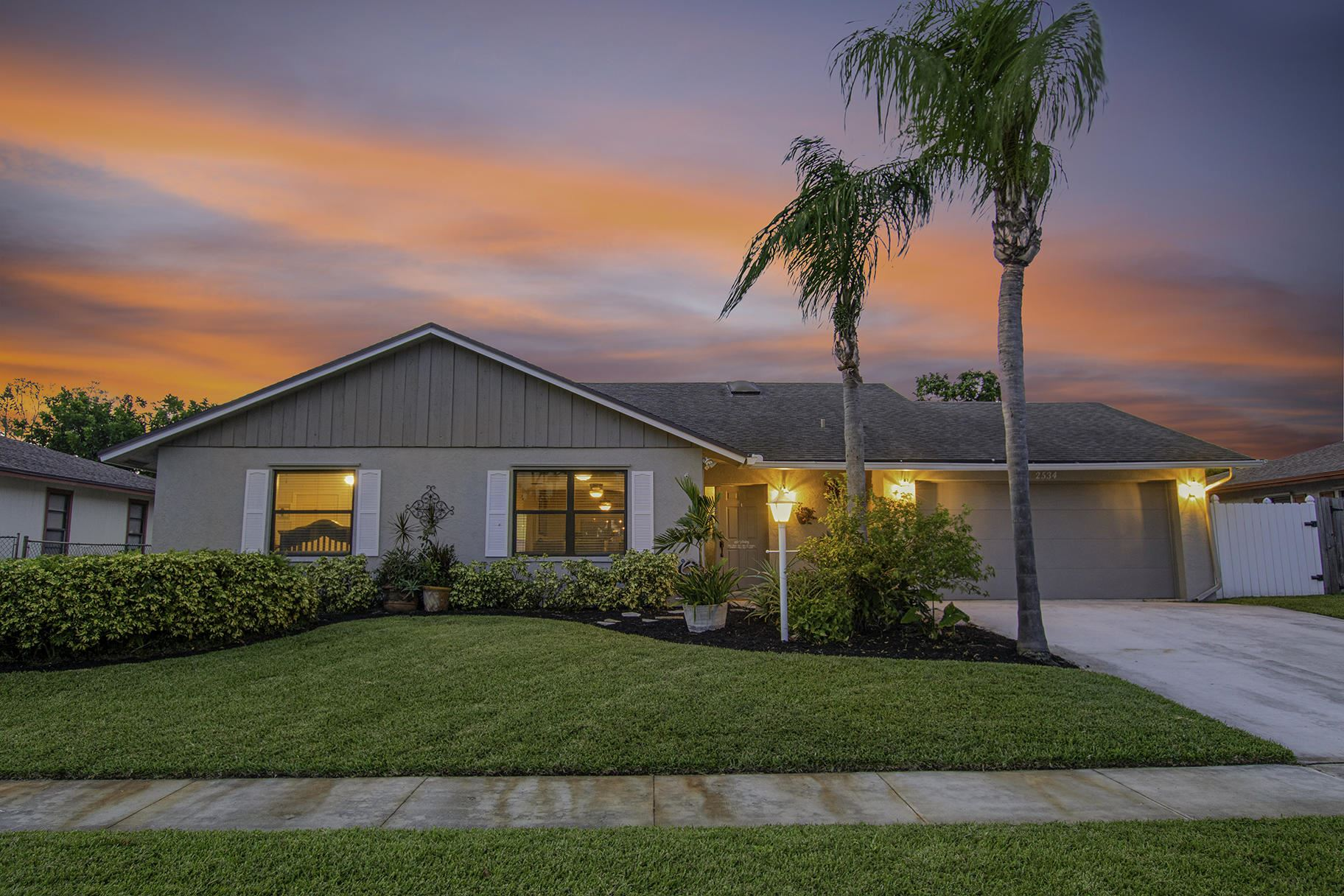 Photo of 2534 Maniki Drive, Riviera Beach, FL 33407 (MLS # RX-10656643)