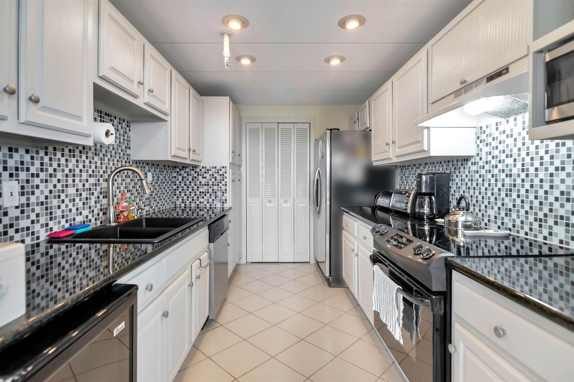 859 Jeffery Street #408, Boca Raton, FL 33487 - MLS#: RX-10688643