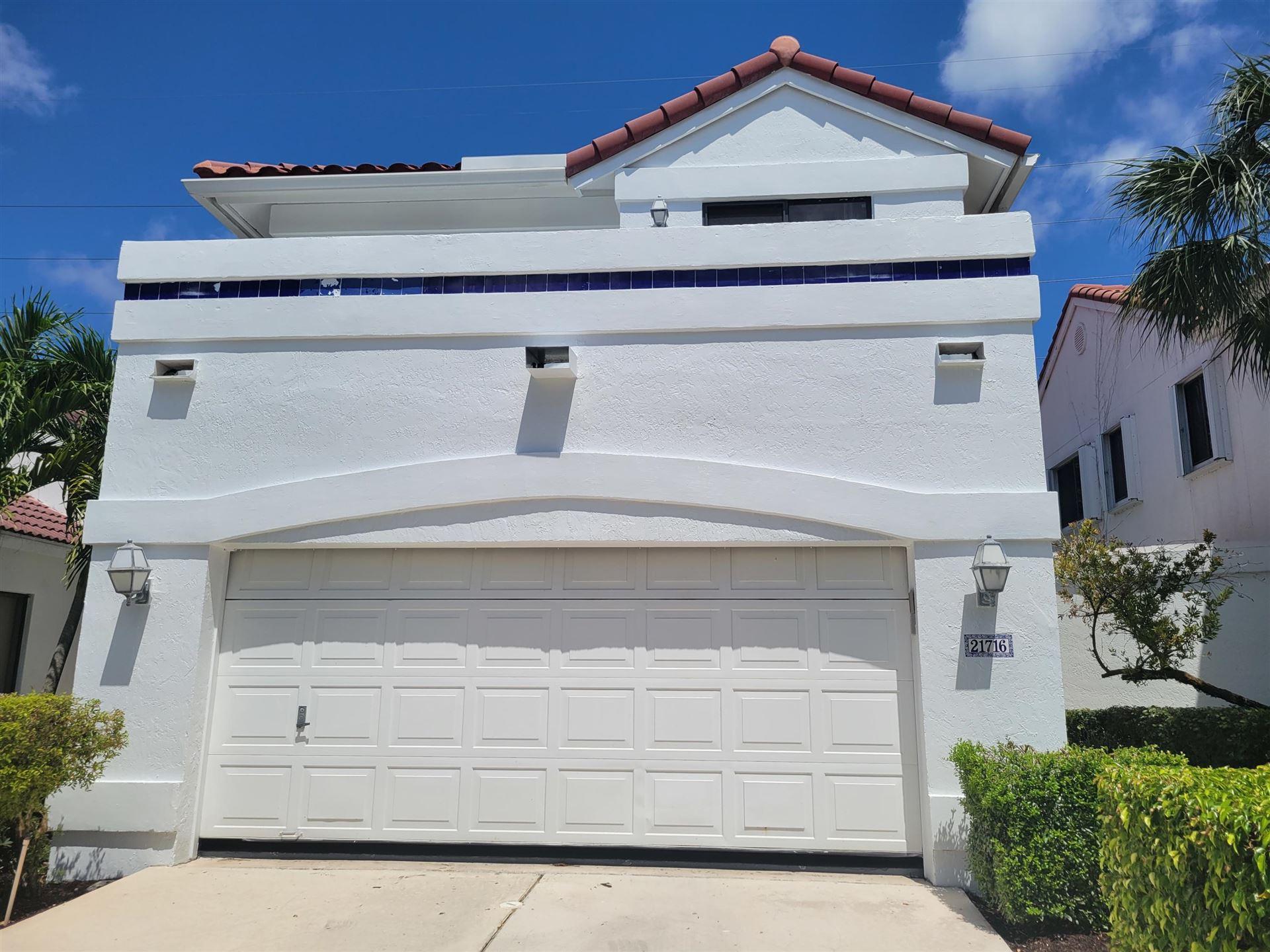 21716 Wapford Way, Boca Raton, FL 33486 - MLS#: RX-10713643