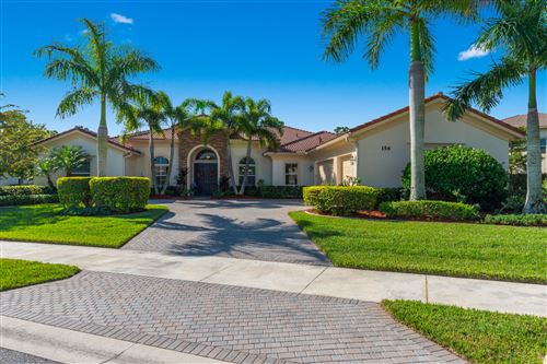 Photo of 156 SE Ethan Terrace, Stuart, FL 34997 (MLS # RX-10569644)