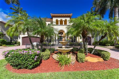 Photo of 847 Coventry Street, Boca Raton, FL 33487 (MLS # RX-10574644)