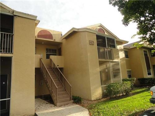 Photo of 840 Cypress Park Way #D3, Deerfield Beach, FL 33064 (MLS # RX-10707644)