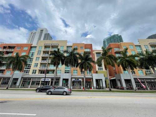Photo of 2001 Biscayne Boulevard #2620, Miami, FL 33137 (MLS # RX-10711644)