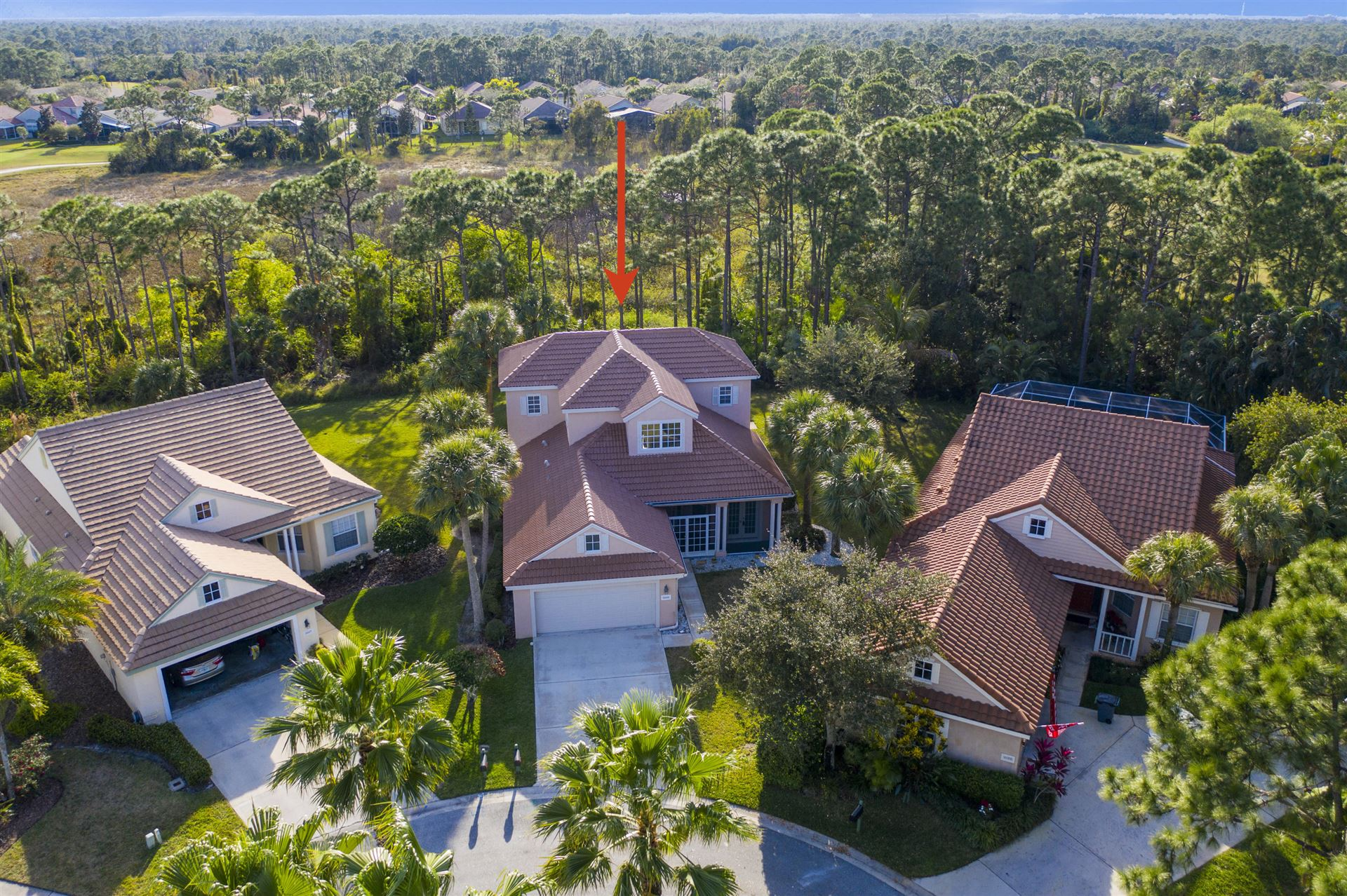 6666 SE Seven Oaks Lane, Stuart, FL 34997 - #: RX-10685644