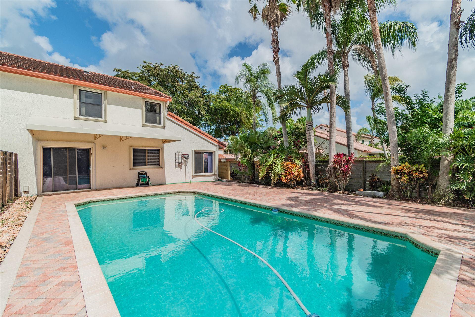 21621 Casa Monte Court, Boca Raton, FL 33433 - MLS#: RX-10719644