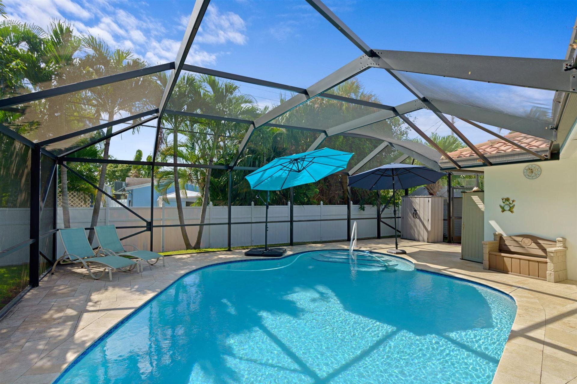 Photo of 274 NE 24th Court, Boca Raton, FL 33431 (MLS # RX-10753644)