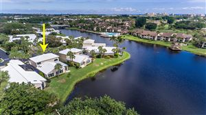 Photo of 17040 Crossgate Drive, Jupiter, FL 33477 (MLS # RX-10509645)