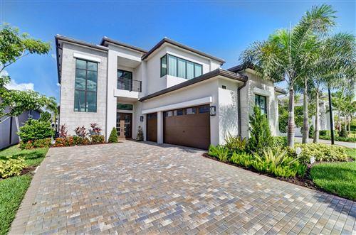 Photo of 17317 Santaluce Manor, Boca Raton, FL 33496 (MLS # RX-10631645)