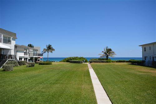 Foto de inmueble con direccion 1189 Hillsboro Mile #16 Hillsboro Beach FL 33062 con MLS RX-10640645