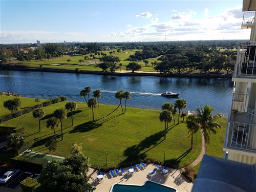 Photo of 336 Golfview Road #1105, North Palm Beach, FL 33408 (MLS # RX-10653645)