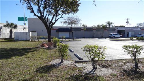 Photo of 1815 10th Avenue N #B, Lake Worth, FL 33461 (MLS # RX-10745645)