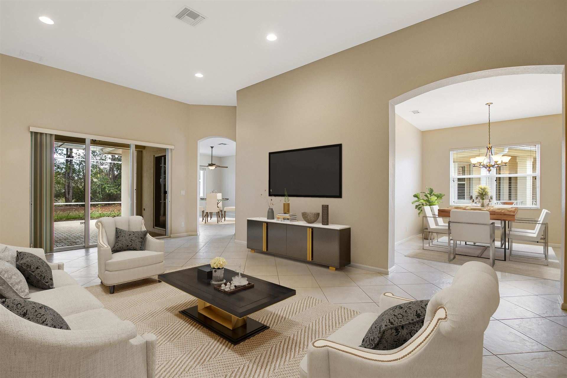 9094 Bay Harbour Circle, West Palm Beach, FL 33411 - #: RX-10684645