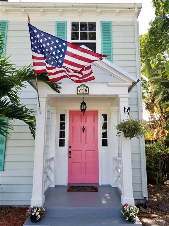715 Georgia Avenue, Fort Pierce, FL 34950 - #: RX-10704645