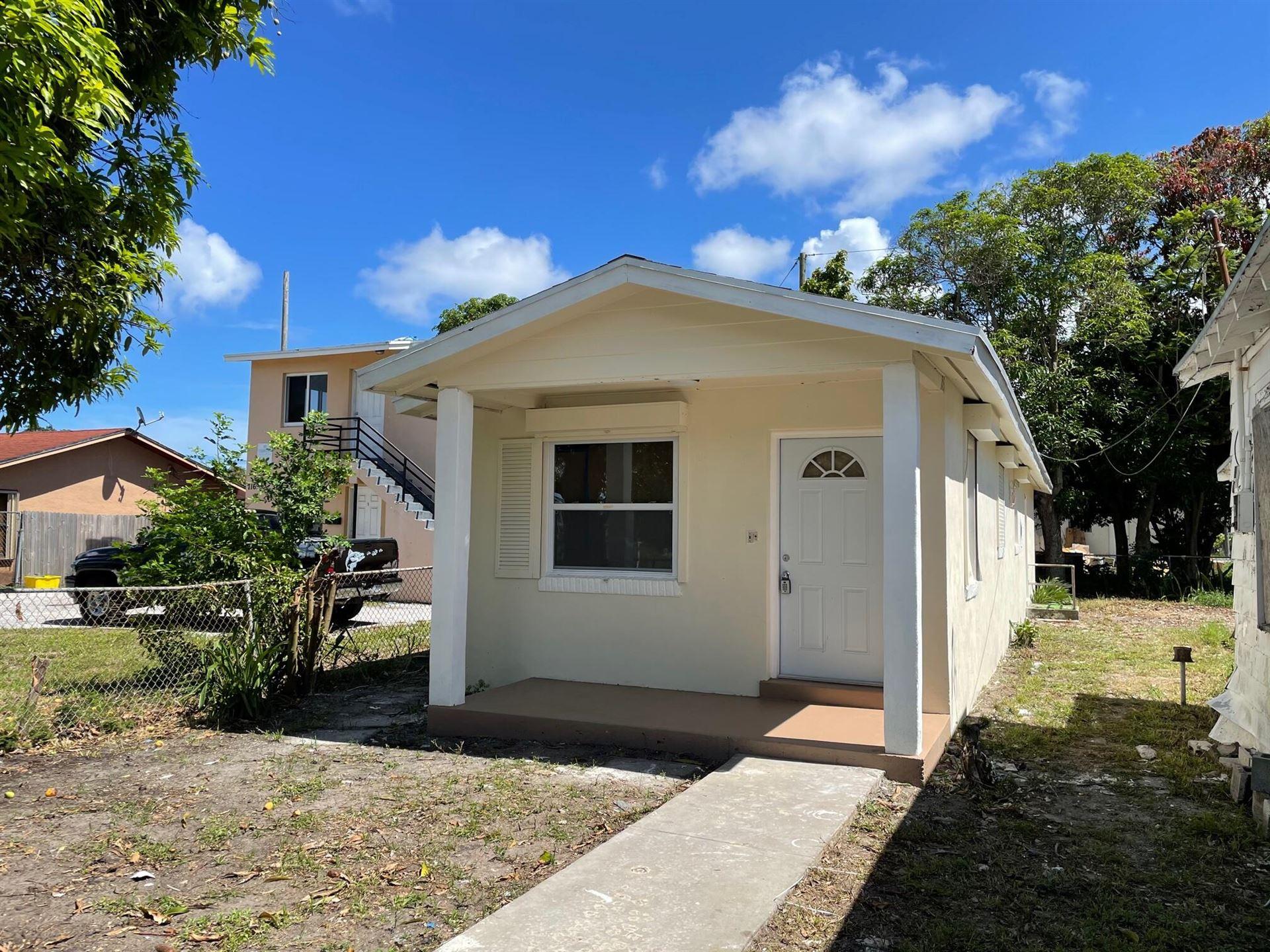 714 22nd Street, West Palm Beach, FL 33407 - MLS#: RX-10731645
