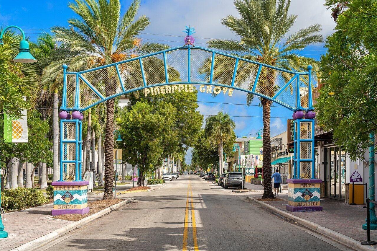 255 NE 3rd Avenue #2516, Delray Beach, FL 33444 - MLS#: RX-10743645
