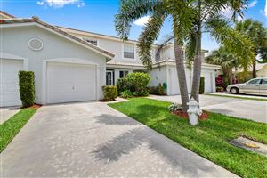 Photo of 121 Fox Meadow Road Run, Jupiter, FL 33458 (MLS # RX-10548646)