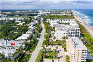 Photo of 3960 N Ocean Boulevard #4, Gulf Stream, FL 33483 (MLS # RX-10560646)