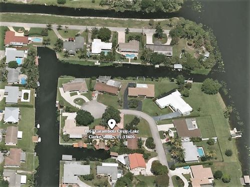 Photo of Listing MLS rx in 1067 Carambola Circle West Palm Beach FL 33406