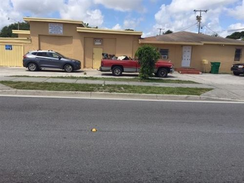 Photo of Listing MLS rx in 1201 Avenue U Riviera Beach FL 33404