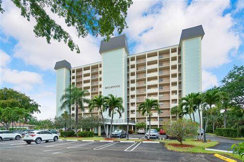 Photo of 9101 W Sample Road #1004, Coral Springs, FL 33065 (MLS # RX-10702646)
