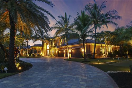 Photo of 11093 Lynwood Palm Way, Palm Beach Gardens, FL 33412 (MLS # RX-10744646)