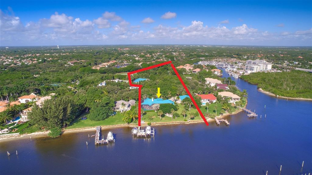 Photo for 13750 Old Prosperity Farms Road, Palm Beach Gardens, FL 33410 (MLS # RX-10268646)