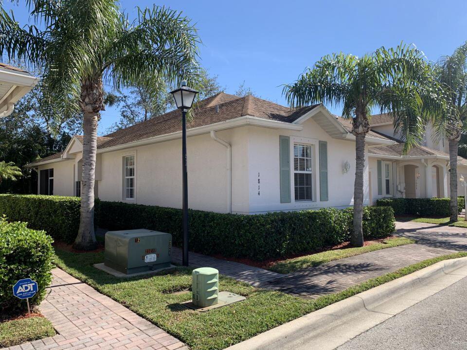 1814 Oak Grove Court, Vero Beach, FL 32966 - #: RX-10695646