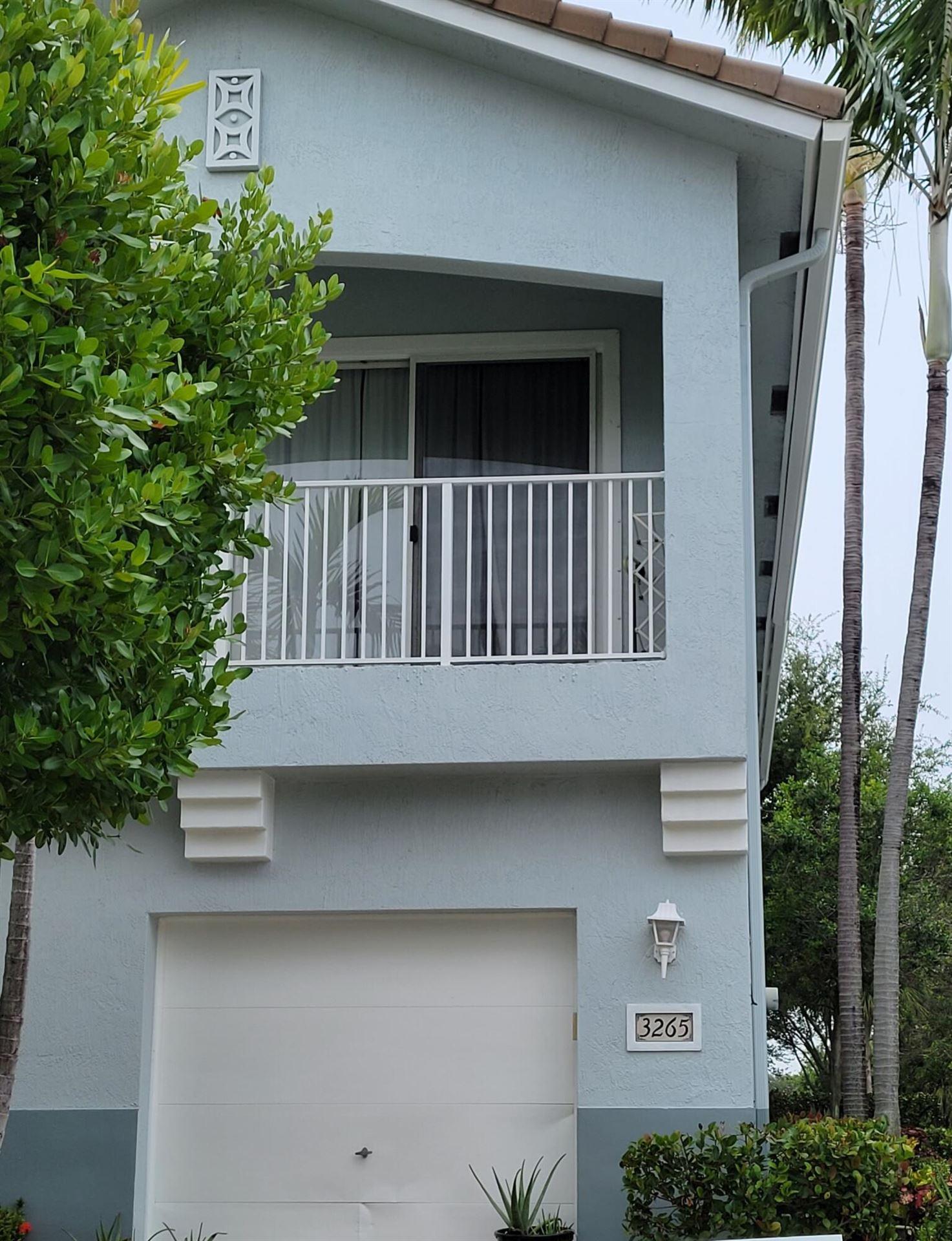 3265 Laurel Ridge Circle, Riviera Beach, FL 33404 - MLS#: RX-10725646
