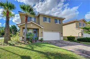 Photo of Listing MLS rx in 4701 Foxtail Palm Court Greenacres FL 33463