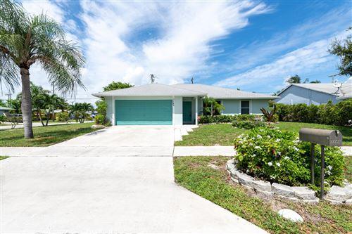 Foto de inmueble con direccion 1145 Julia Heights Drive Lantana FL 33462 con MLS RX-10653647