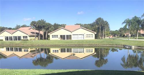 Photo of 11105 Rios Road, Boca Raton, FL 33498 (MLS # RX-10744647)