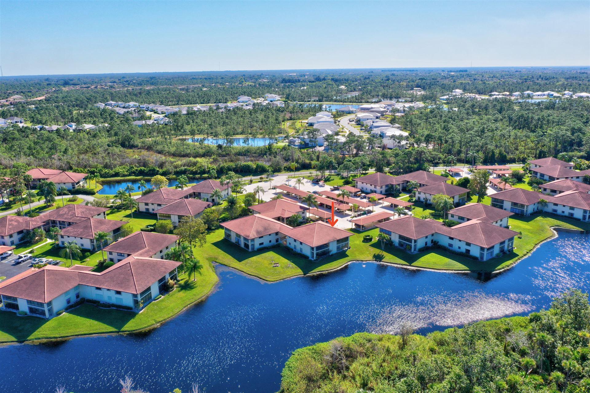 771 SW South River Drive #207, Stuart, FL 34997 - #: RX-10682647