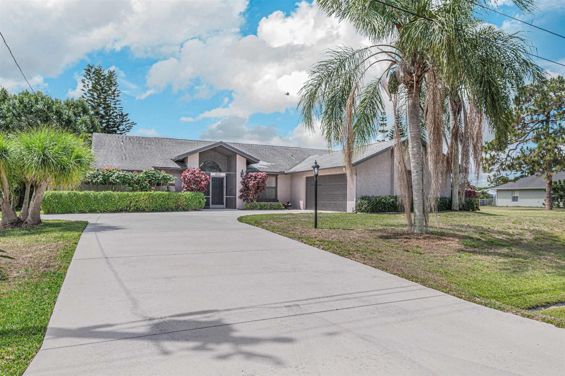 4511 NW Brownell Terrace, Port Saint Lucie, FL 34983 - MLS#: RX-10715647