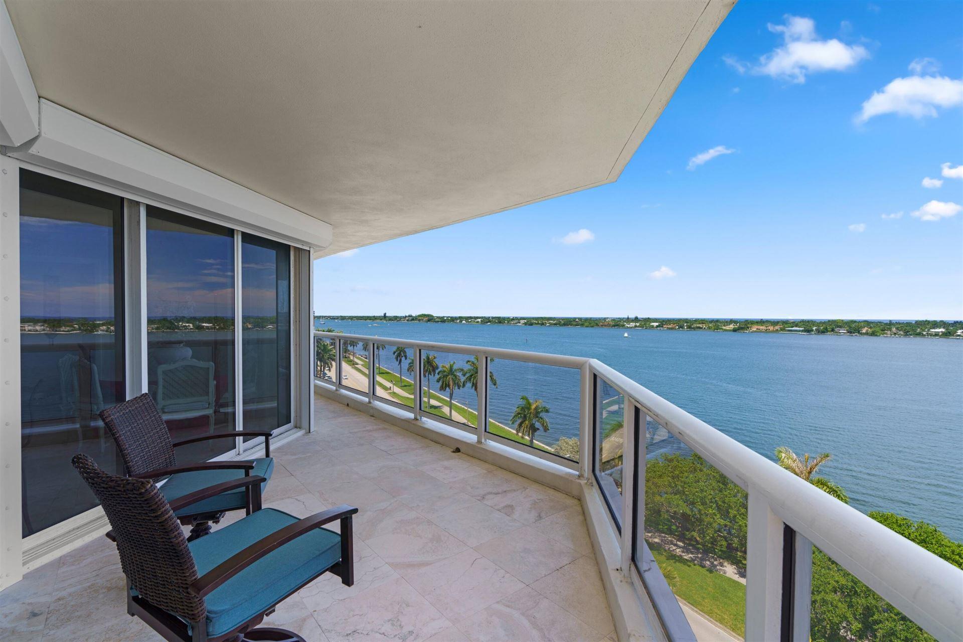 1617 N Flagler Drive #10a, West Palm Beach, FL 33407 - MLS#: RX-10728647