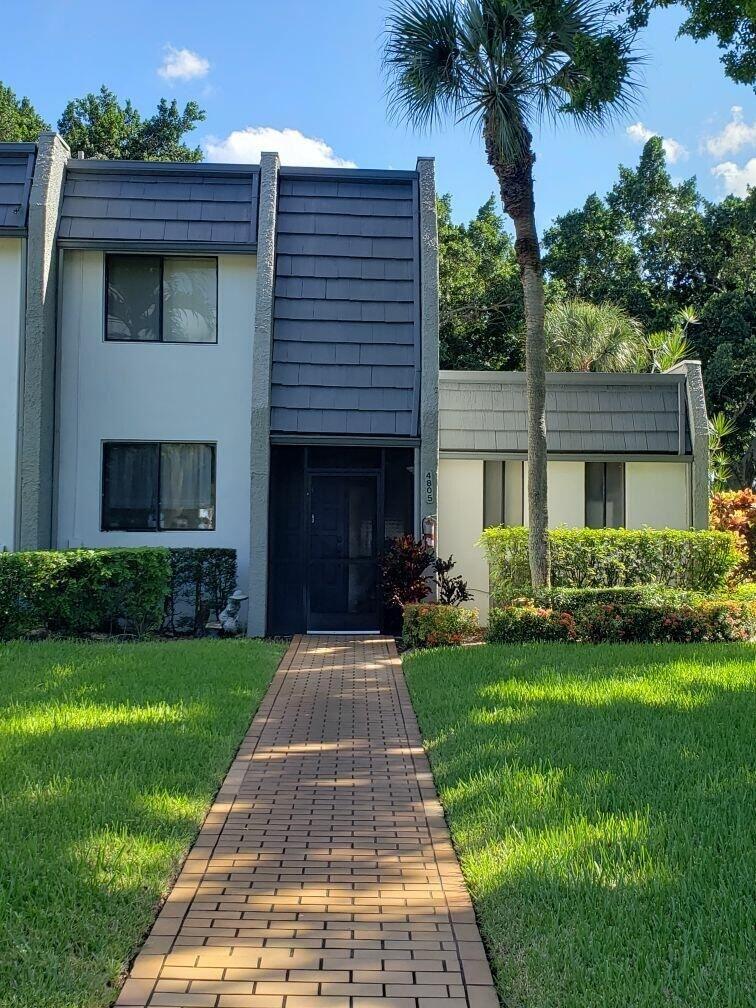 4805 Esedra Court, Lake Worth, FL 33467 - MLS#: RX-10749647