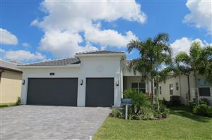 Photo of 12542 Crested Butte Avenue, Boynton Beach, FL 33473 (MLS # RX-10540648)