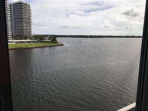 Photo of 36 Yacht Club Drive #501, North Palm Beach, FL 33408 (MLS # RX-10577648)