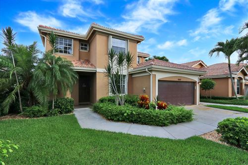 Photo of Listing MLS rx in 8307 Quail Meadow Way West Palm Beach FL 33412