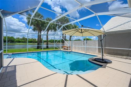 Photo of 9294 Heathridge Drive, West Palm Beach, FL 33411 (MLS # RX-10632648)