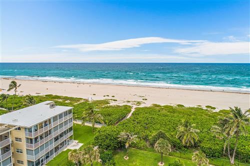 Photo of Listing MLS rx in 3600 N Ocean Drive #123 Singer Island FL 33404