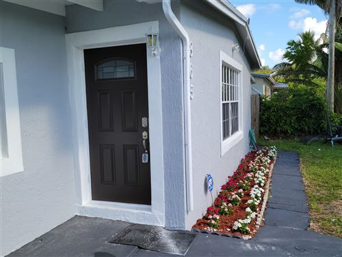 Photo of 865 Balfrey Drive S, West Palm Beach, FL 33413 (MLS # RX-10739648)
